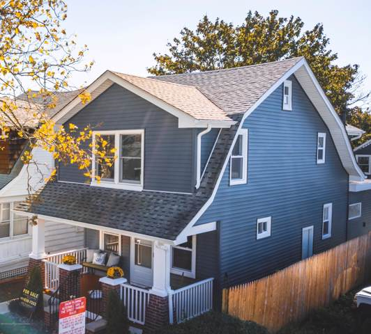605 Monmouth Avenue, Bradley Beach, NJ 07720 (MLS #21945727) :: The MEEHAN Group of RE/MAX New Beginnings Realty