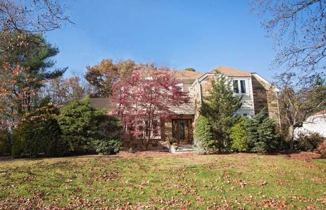 15 Schindler Drive N, Old Bridge, NJ 08857 (MLS #21945911) :: Vendrell Home Selling Team