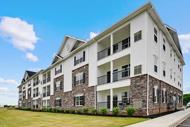 611 Marion Lane, Monroe, NJ 08831 (#21945936) :: Daunno Realty Services, LLC