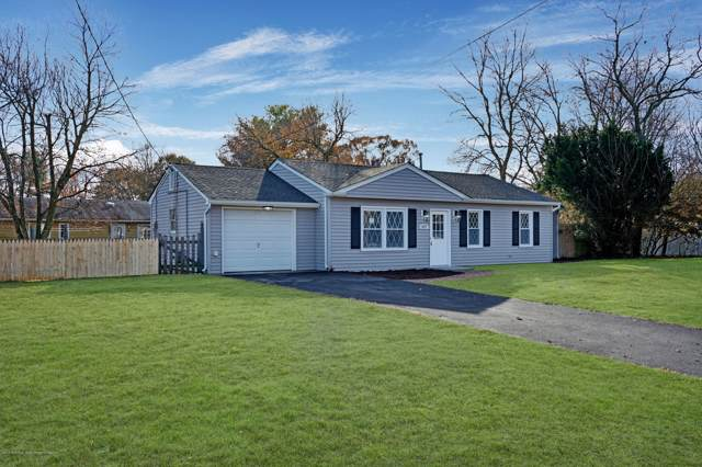 427 Sycamore Drive, Lanoka Harbor, NJ 08734 (MLS #21946530) :: The MEEHAN Group of RE/MAX New Beginnings Realty
