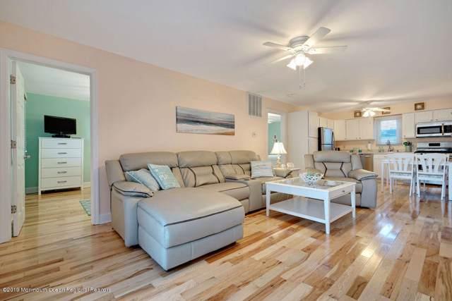 2101 Grand Central Avenue #1, Lavallette, NJ 08735 (MLS #21946625) :: The Dekanski Home Selling Team