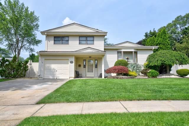 37 Grace Drive, Old Bridge, NJ 08857 (MLS #21946843) :: Vendrell Home Selling Team