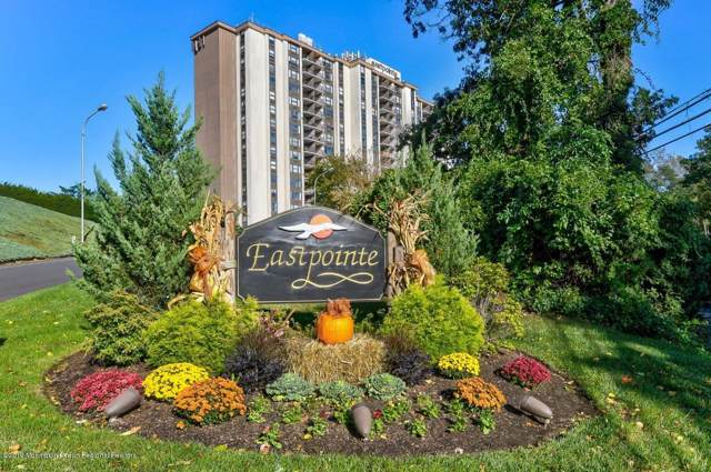 1 Scenic Drive #1003, Highlands, NJ 07732 (MLS #21946889) :: The Sikora Group