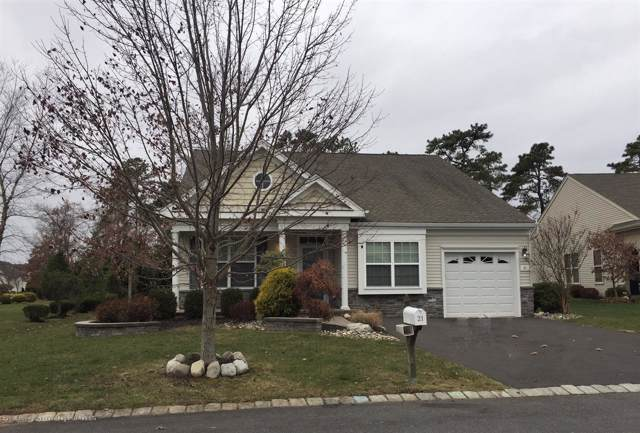 21 Bear Island Drive, Barnegat, NJ 08005 (MLS #21947019) :: The Sikora Group