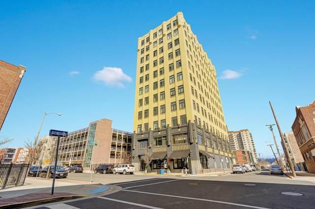 601 Bangs Avenue #706, Asbury Park, NJ 07712 (MLS #21947147) :: The MEEHAN Group of RE/MAX New Beginnings Realty