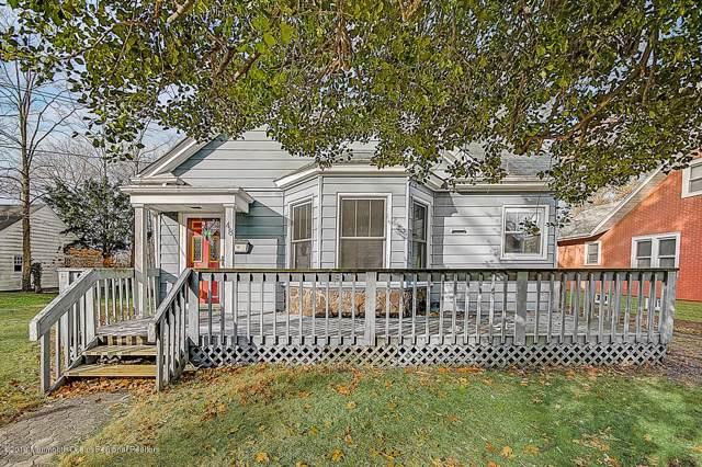 48 Johnson Avenue, Matawan, NJ 07747 (#21947405) :: Daunno Realty Services, LLC