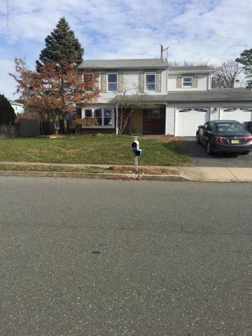 50 Starlight Road, Howell, NJ 07731 (MLS #21947832) :: The MEEHAN Group of RE/MAX New Beginnings Realty