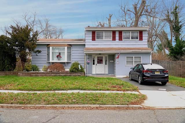 10 Terrill Road, Old Bridge, NJ 08857 (MLS #21947971) :: Vendrell Home Selling Team