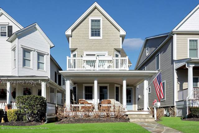 308 Sylvania Avenue, Avon-By-The-Sea, NJ 07717 (MLS #21948907) :: Vendrell Home Selling Team