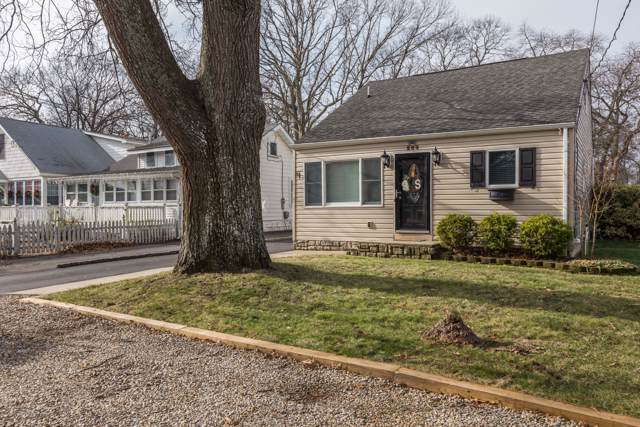 204 Bash Road, Toms River, NJ 08753 (MLS #21949062) :: William Hagan Group