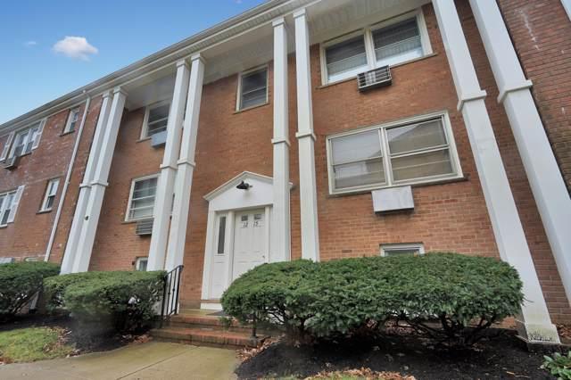 15 Arlington Court #15, Ocean Grove, NJ 07756 (MLS #22000035) :: William Hagan Group