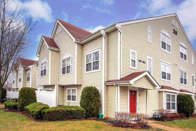 180 Dorado Beach Court #1000, Howell, NJ 07731 (MLS #22000166) :: William Hagan Group