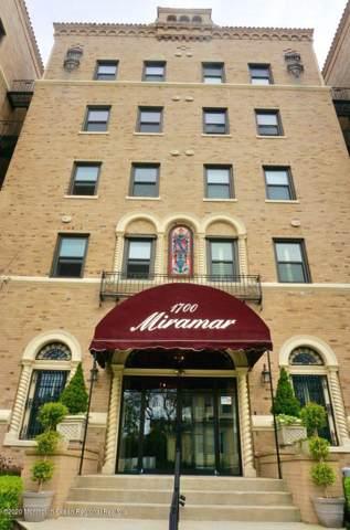 1700 Webb Street 1B, Asbury Park, NJ 07712 (MLS #22000310) :: The MEEHAN Group of RE/MAX New Beginnings Realty