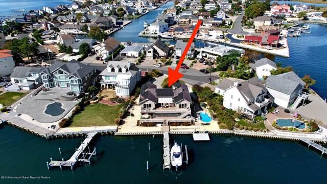 277 S Shore Drive, Toms River, NJ 08753 (#22001055) :: Daunno Realty Services, LLC