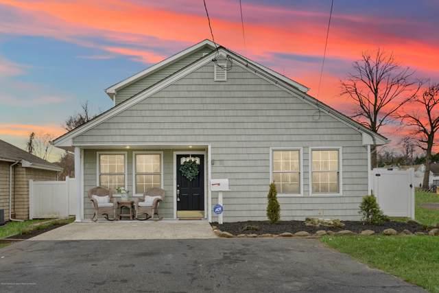 39 Leonard Avenue, Atlantic Highlands, NJ 07716 (MLS #22001403) :: Vendrell Home Selling Team