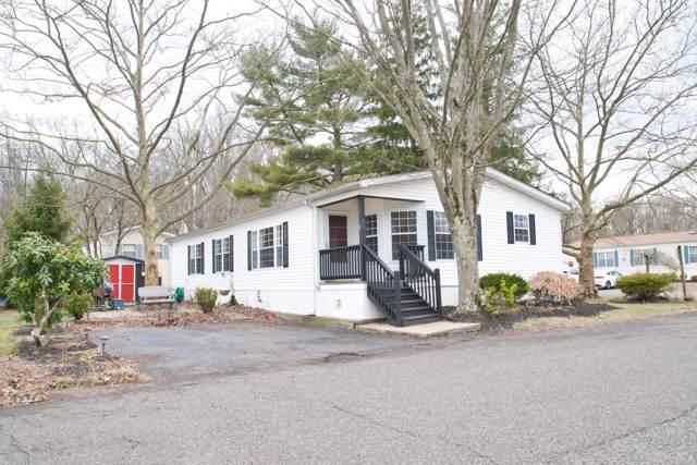 46 Village Road, Morganville, NJ 07751 (MLS #22001507) :: William Hagan Group