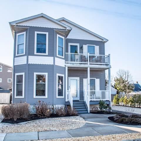 104 Brown Avenue, Lavallette, NJ 08735 (MLS #22001570) :: The Dekanski Home Selling Team