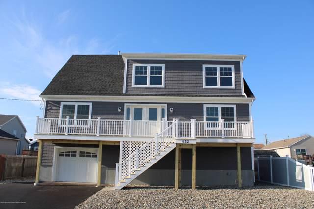 632 Goose Place, Toms River, NJ 08753 (MLS #22001890) :: The Dekanski Home Selling Team