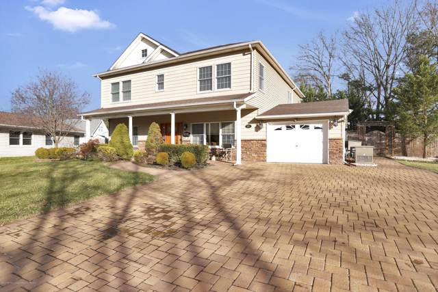 21 Donna Place, Aberdeen, NJ 07747 (MLS #22002340) :: Team Gio | RE/MAX