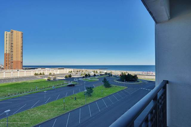 1501 Ocean Avenue #2412, Asbury Park, NJ 07712 (MLS #22002579) :: Vendrell Home Selling Team