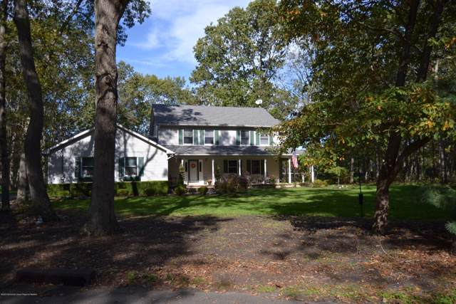 30 Shenandoah Avenue, Manchester, NJ 08759 (MLS #22002702) :: The MEEHAN Group of RE/MAX New Beginnings Realty