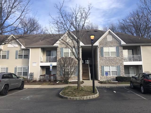 812 Wedgewood Circle, Middletown, NJ 07748 (MLS #22002933) :: Team Gio | RE/MAX