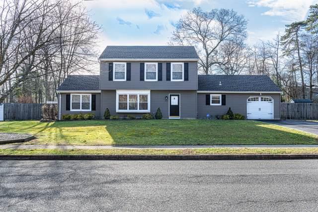 556 Kirk Lane, Brick, NJ 08724 (#22003247) :: Daunno Realty Services, LLC