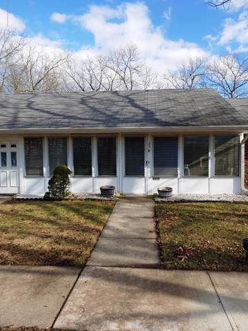 123B Edinburgh Lane #1002, Lakewood, NJ 08701 (MLS #22003290) :: The Dekanski Home Selling Team