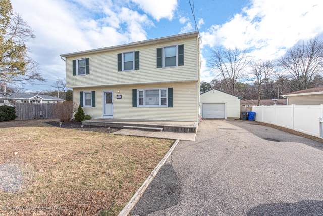 314 17th Avenue, Brick, NJ 08724 (MLS #22003479) :: The MEEHAN Group of RE/MAX New Beginnings Realty