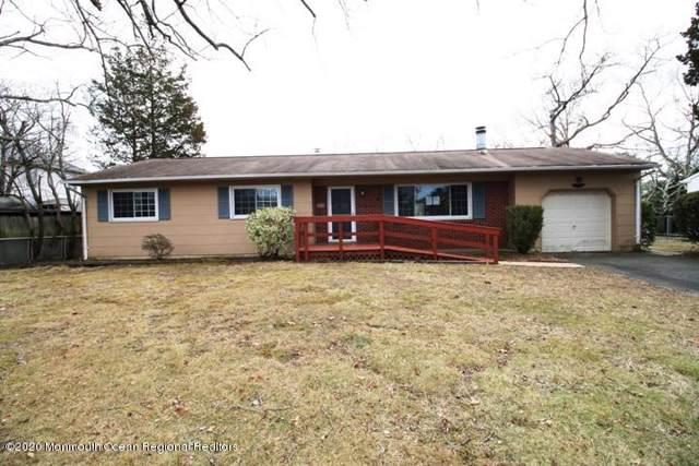 975 Wabash Avenue, Brick, NJ 08723 (MLS #22003723) :: The Dekanski Home Selling Team