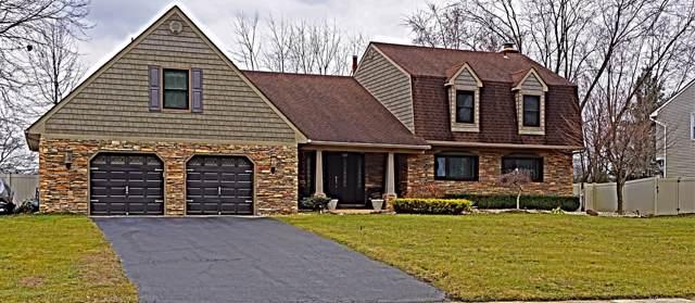 15 Alexandria Drive, Manalapan, NJ 07726 (MLS #22004178) :: William Hagan Group