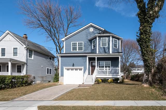 70 Asbury Avenue, Atlantic Highlands, NJ 07716 (MLS #22004307) :: The MEEHAN Group of RE/MAX New Beginnings Realty