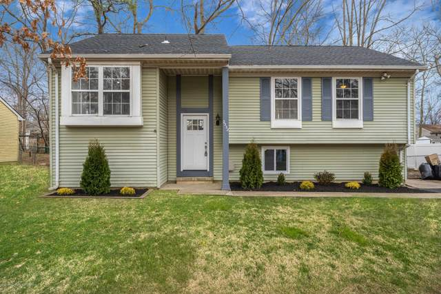 2332 Holly Hill Road, Manchester, NJ 08759 (MLS #22004327) :: The MEEHAN Group of RE/MAX New Beginnings Realty
