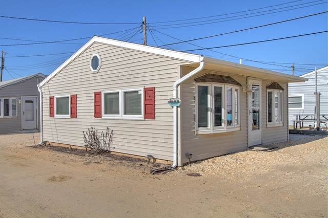 24 Crane Way E, Lavallette, NJ 08735 (MLS #22004419) :: The MEEHAN Group of RE/MAX New Beginnings Realty