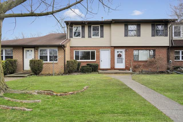 714 Kevin Court, Brick, NJ 08724 (MLS #22005289) :: The MEEHAN Group of RE/MAX New Beginnings Realty