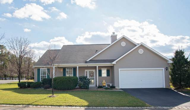 18 Tisdale Road, Manchester, NJ 08759 (MLS #22005497) :: The MEEHAN Group of RE/MAX New Beginnings Realty