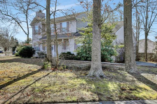 328 Harbourtown Boulevard, Little Egg Harbor, NJ 08087 (MLS #22005914) :: The Premier Group NJ @ Re/Max Central