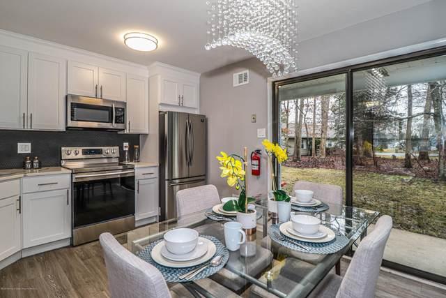 223 Valley Forge Drive, Little Egg Harbor, NJ 08087 (MLS #22005940) :: The Dekanski Home Selling Team