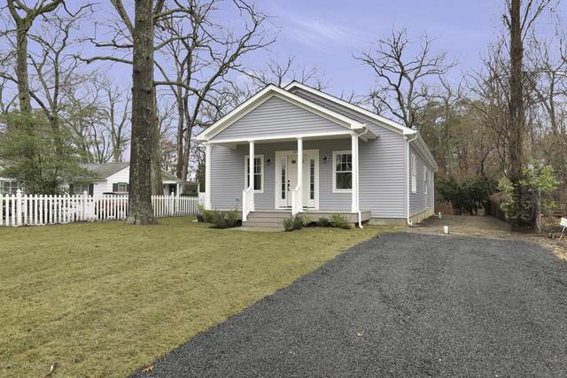 1549 Forge Pond Road, Brick, NJ 08724 (MLS #22006004) :: The MEEHAN Group of RE/MAX New Beginnings Realty