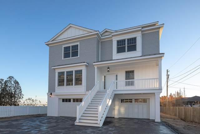 1736 Bay Isle Drive A, Point Pleasant, NJ 08742 (MLS #22006459) :: The Dekanski Home Selling Team