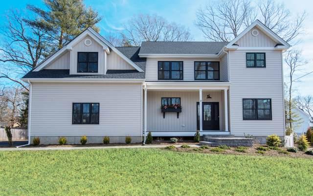 7 Freedom Road, Brick, NJ 08724 (MLS #22006564) :: The Dekanski Home Selling Team
