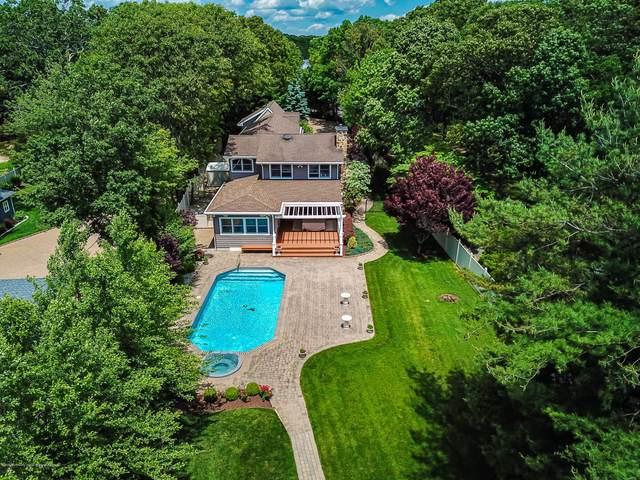 99 Princeton Avenue, Brick, NJ 08724 (MLS #22006750) :: The Dekanski Home Selling Team