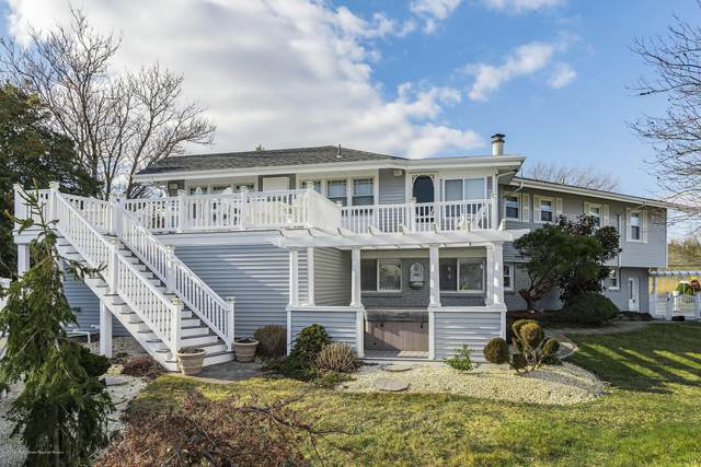 1079 Bayview Avenue, Bayville, NJ 08721 (#22006761) :: Daunno Realty Services, LLC