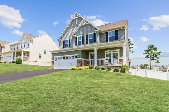 115 Sinclair Lane, Barnegat, NJ 08005 (#22006881) :: Nexthome Force Realty Partners