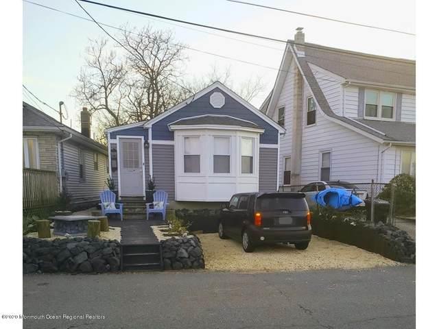 113 Shoreland Circle, Laurence Harbor, NJ 08879 (MLS #22006954) :: William Hagan Group