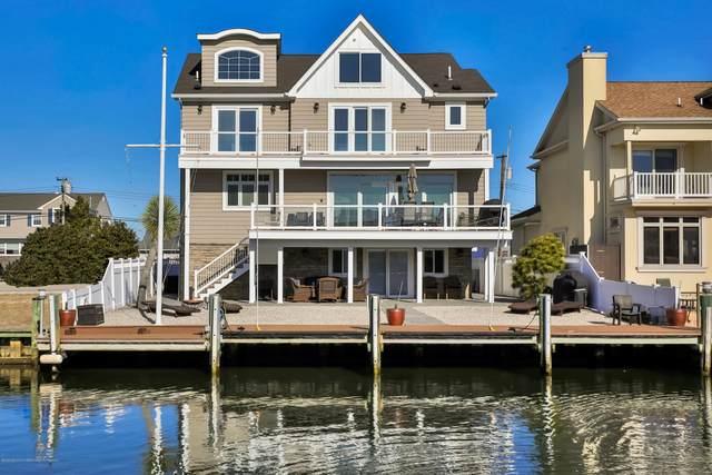 1807 Boat Point Drive, Point Pleasant, NJ 08742 (MLS #22007072) :: The Dekanski Home Selling Team