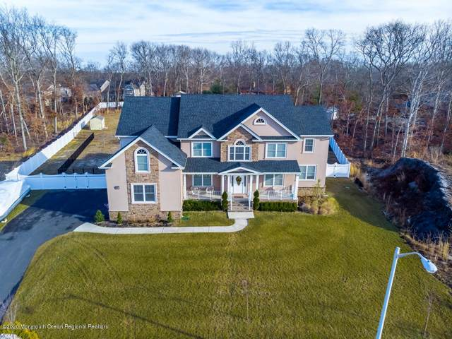 1729 Symphony Lane, Toms River, NJ 08755 (MLS #22007442) :: Vendrell Home Selling Team