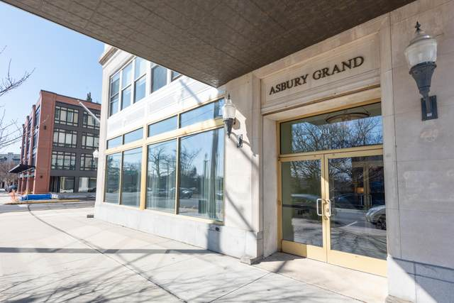 501 Grand Avenue 3E, Asbury Park, NJ 07712 (MLS #22007558) :: The MEEHAN Group of RE/MAX New Beginnings Realty