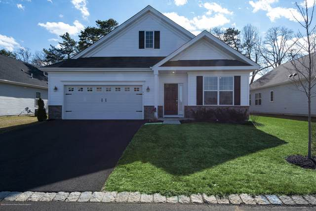 71 Woodview Drive, Whiting, NJ 08759 (MLS #22008182) :: The Dekanski Home Selling Team