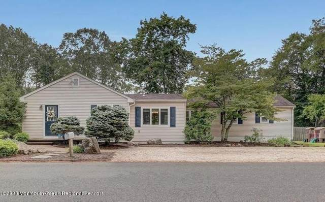 336 Locust Avenue, Howell, NJ 07731 (MLS #22008287) :: The Premier Group NJ @ Re/Max Central